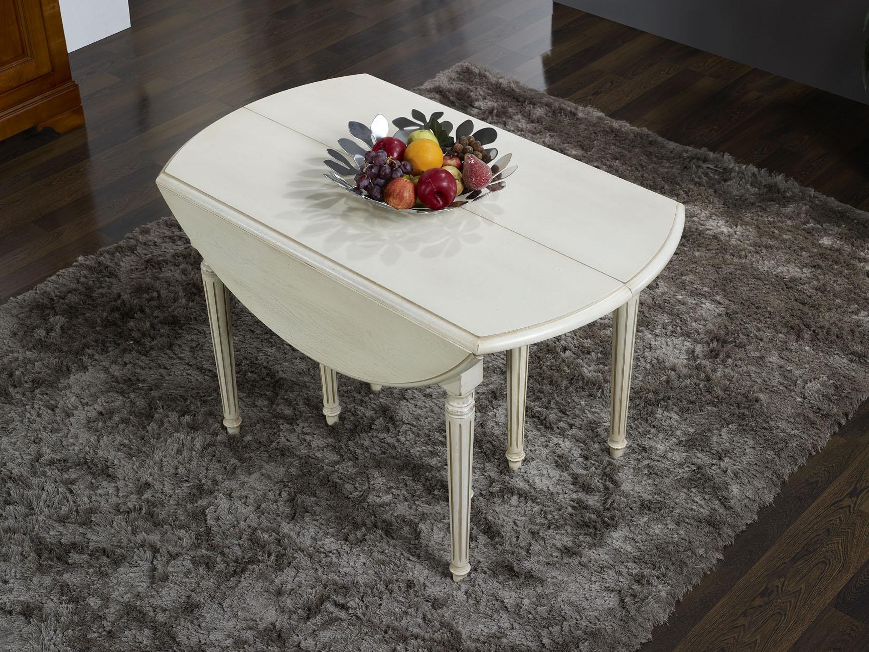 Table ronde de style sammlung von design - Les chevaliers de la table basse ...