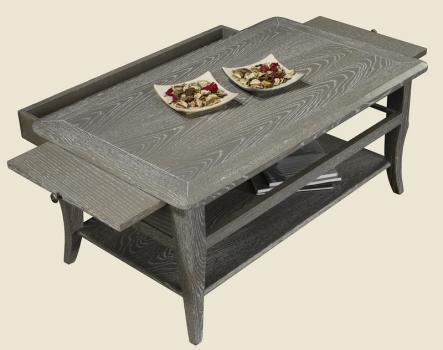 Basse En 100x60 Lisa Table Rectangulaire Chêne De Collection Style gYb7yf6v