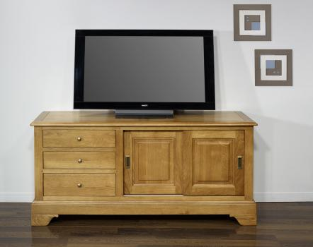 Meuble Tv D Angle En Bois D Aulne 120 Pictures to pin on Pinterest