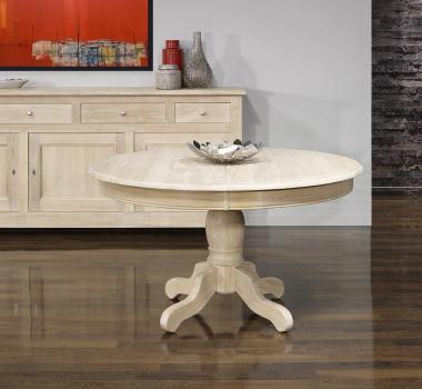 t te de lit en ch ne massif de style campagne meuble en ch ne. Black Bedroom Furniture Sets. Home Design Ideas